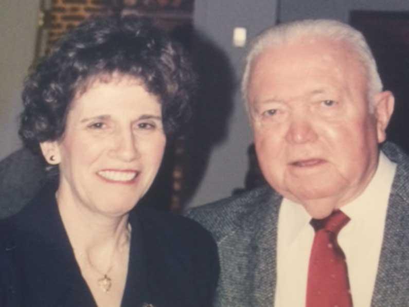 Beverly & Leonard