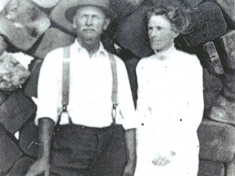 Hartson & Irene