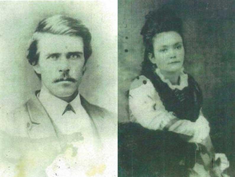 Robert & Maria