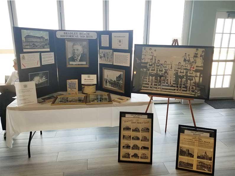Shore History Fair