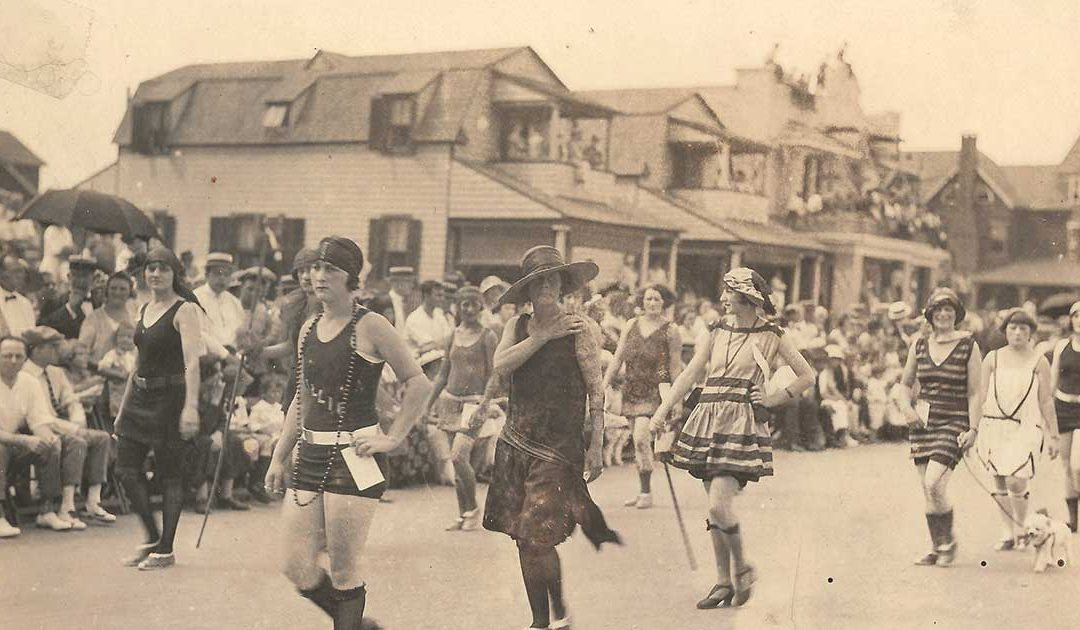 Local History: Labor Day in the Roaring 20s