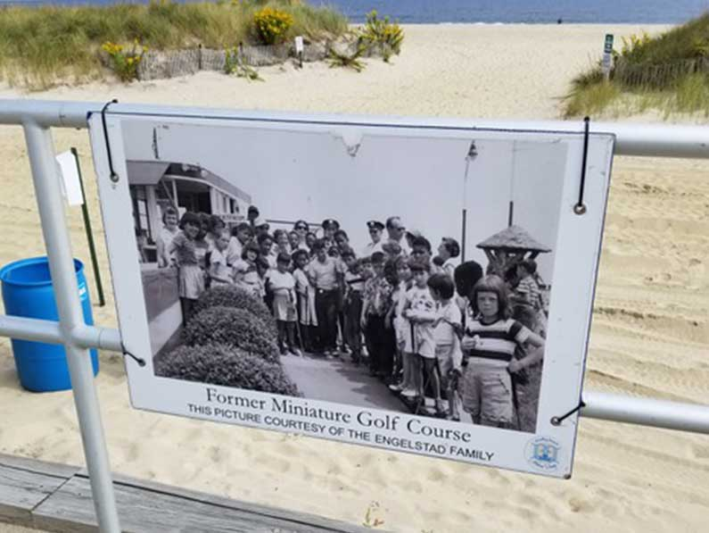 Call for Bradley Beach Images