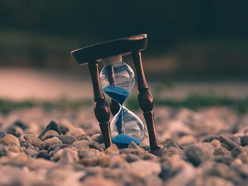 Perception of Time: Reflections Upon the COVID 19 Pandemic